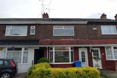 3 bedroom terraced house to rent - Kirkham Drive, Goddard Avenue, Hull, East Yorkshire, HU5