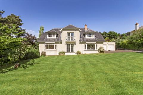 5 bedroom detached house for sale - Braehead, Hatton Road, Perth, PH2