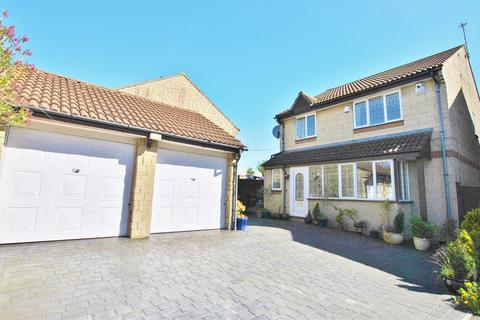 4 bedroom detached house for sale - Staunton Fields, Whitchurch