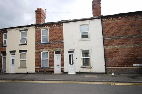 2 bedroom terraced house for sale - St Andrews Street, Lincoln, Lincolnshire