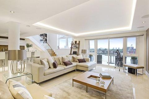 3 bedroom flat for sale - Capital Wharf, 50 Wapping High Street, Wapping, London, E1W