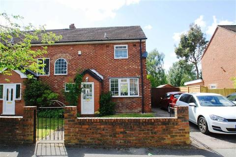 2 bedroom semi-detached house for sale - Lincoln Road, Wilmslow