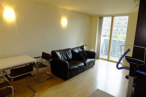 2 bedroom flat to rent - The Bridge, 40 Dearmans Place, Manchester