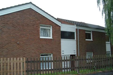 1 bedroom maisonette to rent - Chelmsley Road, Chelmsley Wood