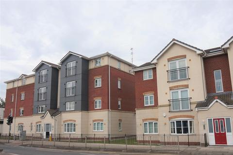 2 bedroom apartment to rent - 328 Vauxhall Road, Liverpool