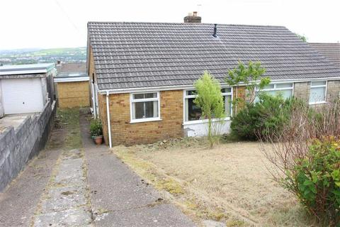 2 bedroom semi-detached house for sale - Lan Manor, Morriston