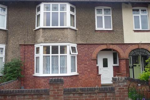 1 bedroom flat to rent - ABINGTON NN1