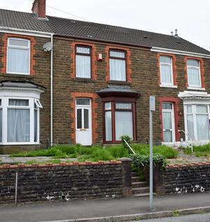 3 bedroom terraced house for sale - Stapleton Place, Morriston, Swansea