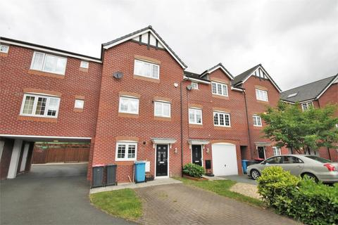 4 bedroom townhouse for sale - Corbel Way, Monton, Manchester