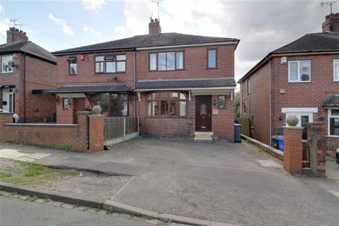 3 bedroom semi-detached house for sale - Rothsay Avenue, Sneyd Green, Stoke-on-Trent