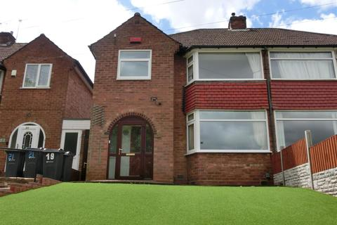 3 bedroom semi-detached house for sale - New Coventry Road, Birmingham