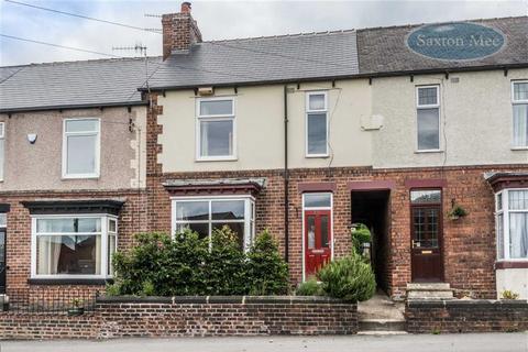 3 bedroom terraced house for sale - Dykes Lane, Hillsborough, Sheffield, S6