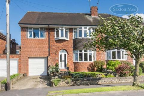 4 bedroom semi-detached house for sale - Ringstead Avenue, Crosspool, Sheffield, S10