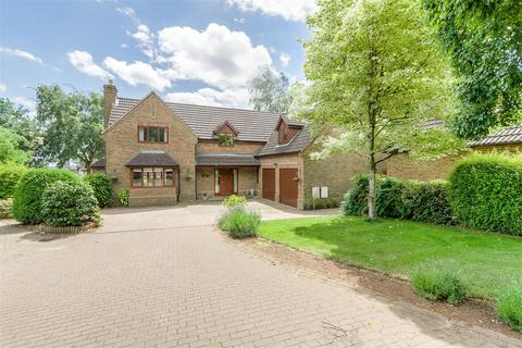 5 bedroom house for sale - Churchway Court, Weston Favell, Northampton