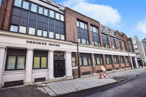 2 bedroom apartment for sale - Osborne House, Leicester