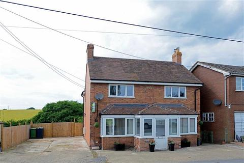 4 bedroom detached house for sale - Annscroft, Shrewsbury, Shropshire
