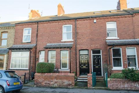 2 bedroom terraced house for sale - Albemarle Road, York