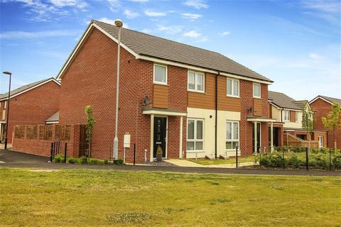 3 bedroom semi-detached house for sale - Shotton View, Wideopen, Tyne And Wear