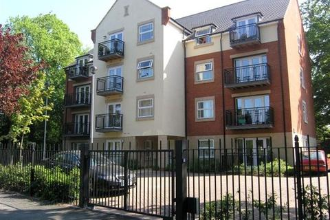 2 bedroom flat to rent - Knighton Park Road, Clarendon Park