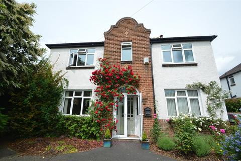 5 bedroom detached house for sale - 39 Armoury Gardens, Shrewsbury SY2 6PL