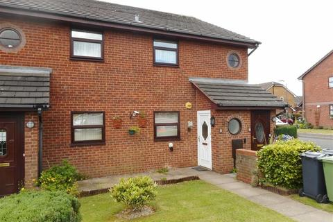 2 bedroom ground floor maisonette for sale - Cotswold Grove, Willenhall, West Midlands