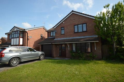 4 bedroom detached house to rent - Hatfield Drive, West Bridgford