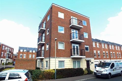 2 bedroom flat for sale - Brookbank Close, Near Waitrose, Cheltenham, GL50