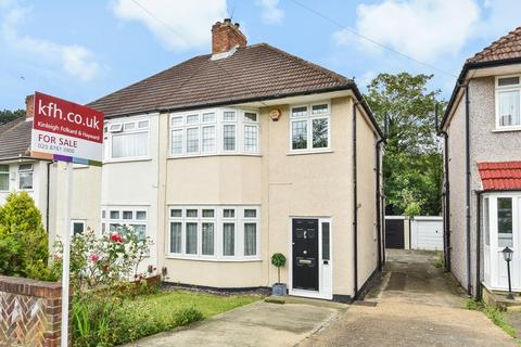 3 bedroom semi-detached house for sale - Oakdene Avenue, Chislehurst