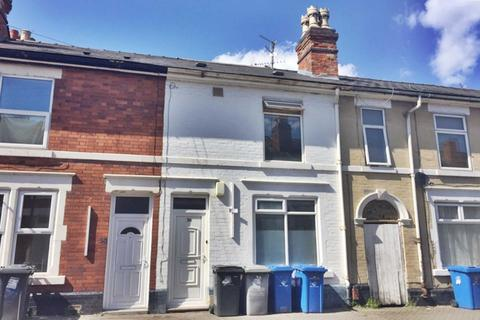 3 bedroom terraced house to rent - Wolfa Street, Derby