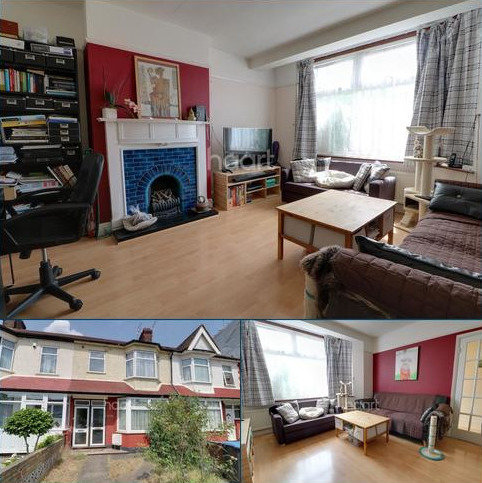 1 bedroom flat for sale - Lincoln Road, Enfield, EN1
