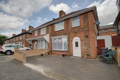 3 bedroom semi-detached house for sale - Mervyn Road, Leicester