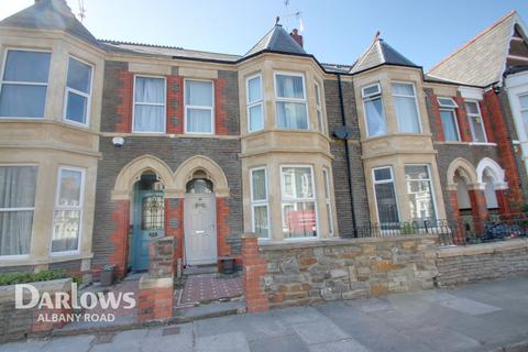 5 bedroom terraced house for sale - Lochaber Street, Cardiff