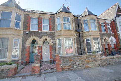 5 bedroom terraced house for sale - Lochaber Street, Roath, Cardiff, CF24 3LS