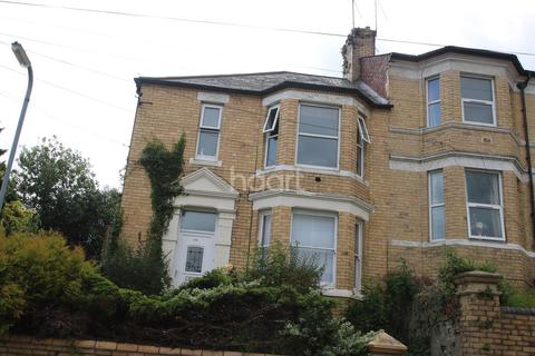 2 bedroom flat for sale - Llanthewy Road, City Centre, Newport