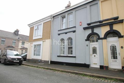 3 bedroom terraced house for sale - Laira Street, Plymouth
