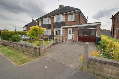 3 bedroom semi-detached house for sale - Charnock View Road, Charnock, S12