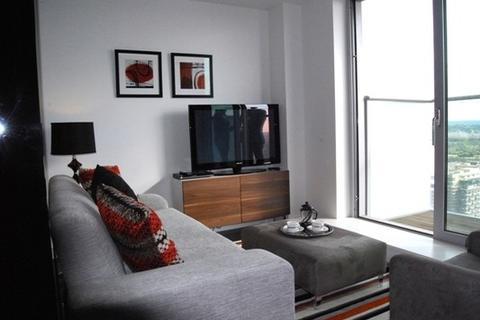 Studio for sale - Pan Peninsula Square, East Tower, Canary Wharf E14
