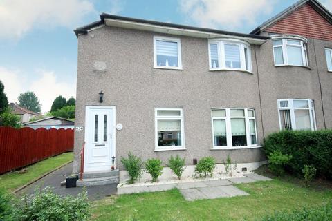 3 bedroom flat for sale - 634 Castlemilk Road, Croftfoot, Glasgow, G44 5NA