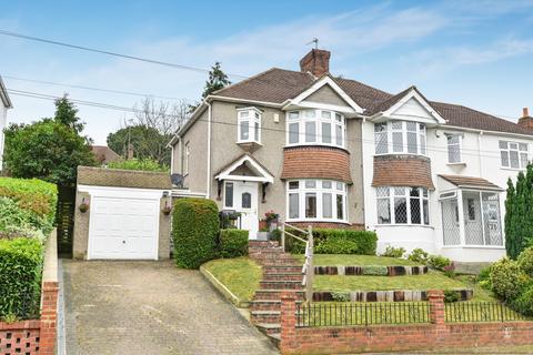 3 bedroom semi-detached house for sale - Wood Lodge Lane West Wickham BR4