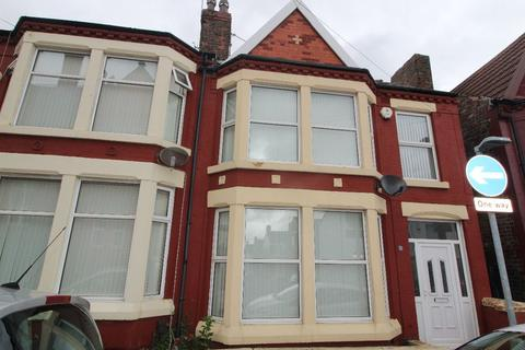 3 bedroom terraced house to rent - Feltwell Road