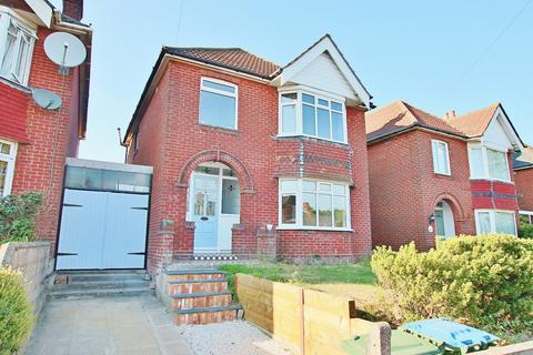 3 bedroom detached house for sale - Sholing, Southampton