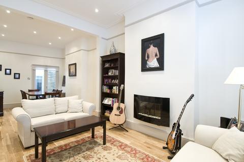 4 bedroom house to rent - Wardo Avenue, Fulham, London, SW6