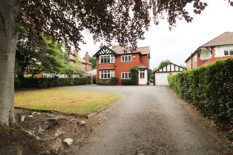 4 bedroom detached house for sale - MANOR ROAD, Bramhall