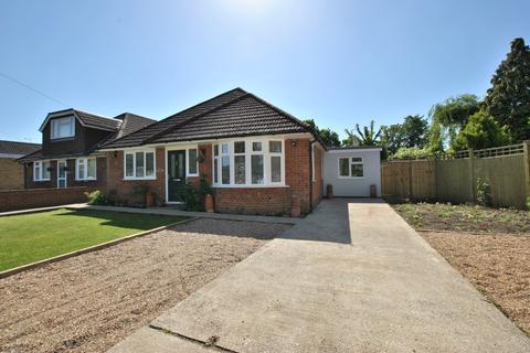 4 bedroom detached house for sale - Firs Road, Tilehurst, Reading, RG31 4EL