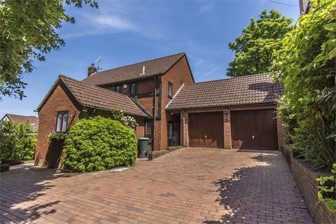 4 bedroom detached house for sale - Beechwood Rise, West End, SOUTHAMPTON, Hampshire