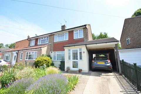 3 bedroom semi-detached house for sale - Riverview Road, Greenhithe