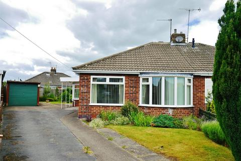 3 bedroom semi-detached bungalow for sale - Firwood Whin, Huntington, York