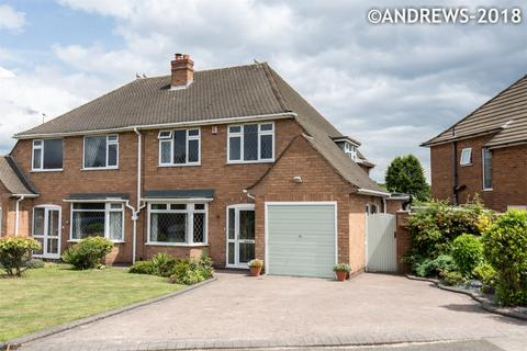 3 bedroom semi-detached house for sale - Holly Wood, Great Barr, BIRMINGHAM