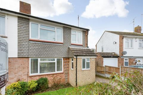 3 bedroom semi-detached house for sale - Millfield Manor, Whitstable, Kent