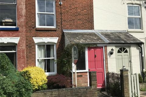 2 bedroom terraced house for sale - Geoffrey Road, Norwich, Norfolk